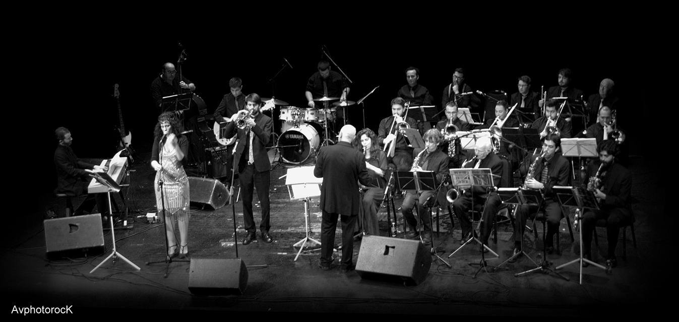 La Insostenible Big Band.